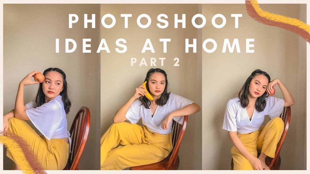 Photoshoot Ideas At Home With Iphone Part 2 L Phone Diy Instagram Tiktok Aesthetic Youtube Photoshoot Home Photo Shoots Photography Ideas At Home