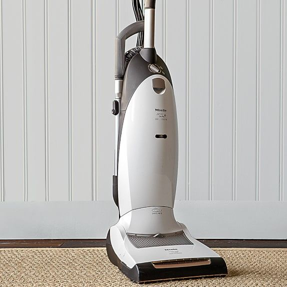 Miele Dynamic U1 Cat & Dog Vacuum | Upright vacuums