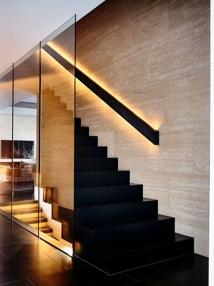 Best Workroom Kew East Residence Stairs Handle 400 x 300