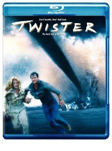 Twister (2008) ($7.39) - Twister on blu-ray has greatly improved the picture and sound quality from the original, I was very impressed. - I like everything about the movie, makes me want to go out and chase tornadoes right now. - I felt the plot was good the characters were very believeable. http://www.amazon.com/exec/obidos/ASIN/B000W4D94I/hpb2-20/ASIN/B000W4D94I