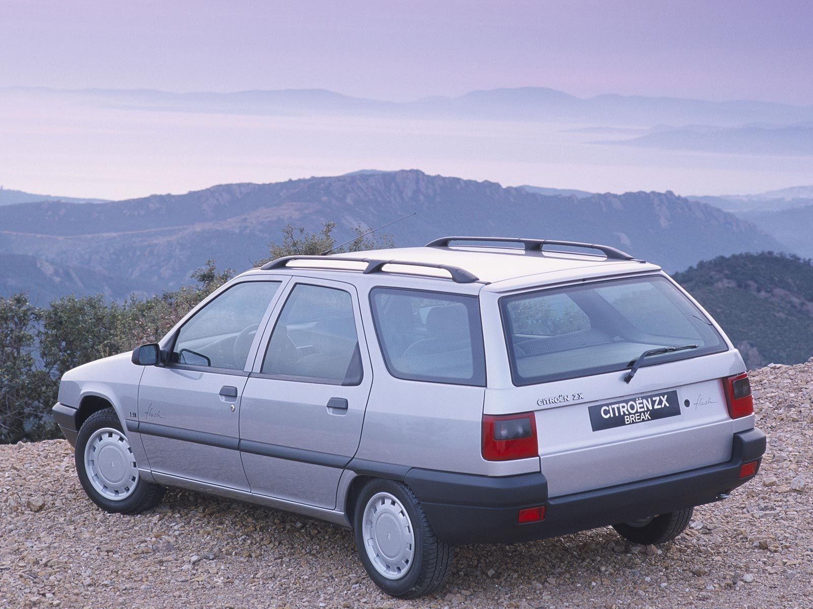 1993 – 1998 Citroen ZX Break | Autoguru-Katalog.at
