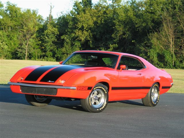 Motoriginal • 1970 Mercury Cyclone Spoiler II Long-Nose is... | Muscle  cars, Mercury cyclone, 70s muscle cars