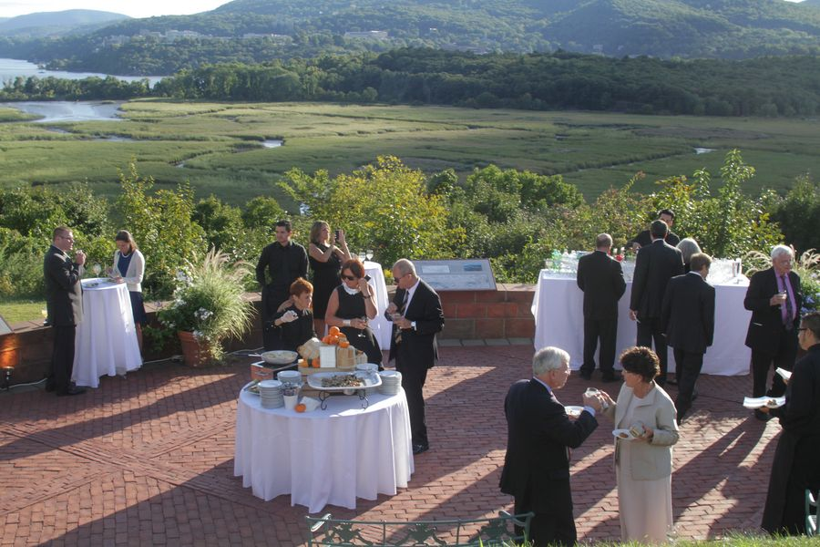 An Amazing Gray Yellow Autumn Wedding At Boscobel In New York Fab You Bliss Autumn Wedding Wedding Garden Venue