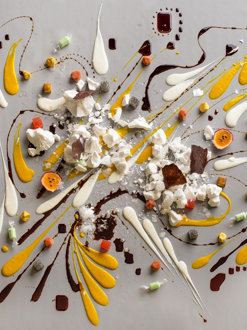 Alinea woody great gallery of lit superpose alinea for Lit woody wood