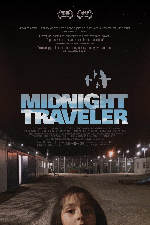【1080pDOWNLOAD】 Midnight Traveler 【 【FULL MOVIE】 【HD】