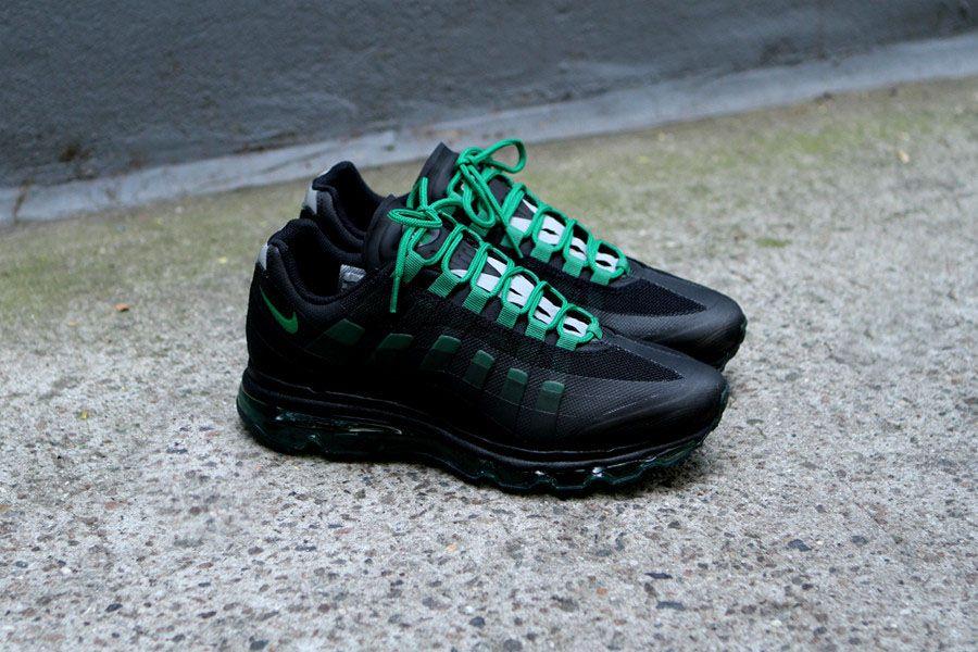 Nike Air Max 95 BB Black Pine Green