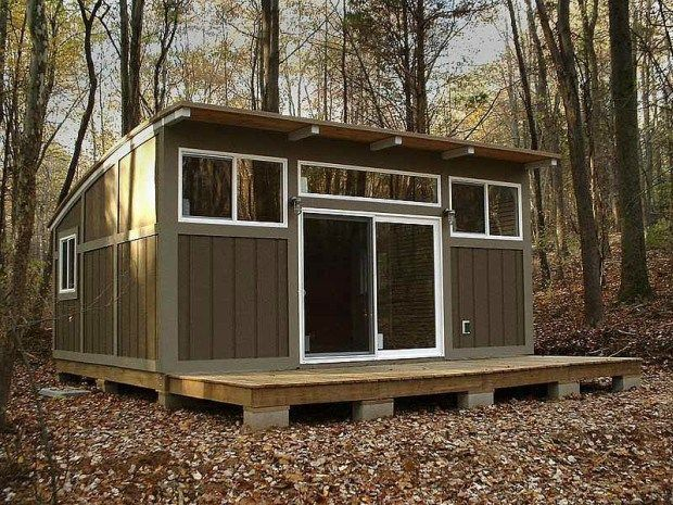 Pin For Later 12 Tiny Homes That Prove Small Is Beautiful