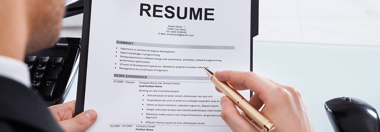 Looking for resume writing services? BookYourCv is an