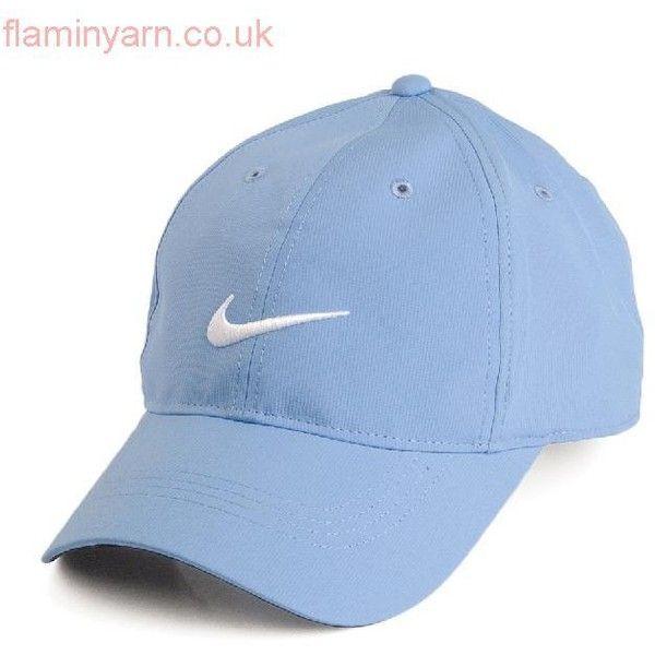 Authentic Nike Golf Hats Tech Swoosh Baseball Cap Light Blue Georgetown Outlet Online Shopping Nike Golf Hat Golf Hats Hats
