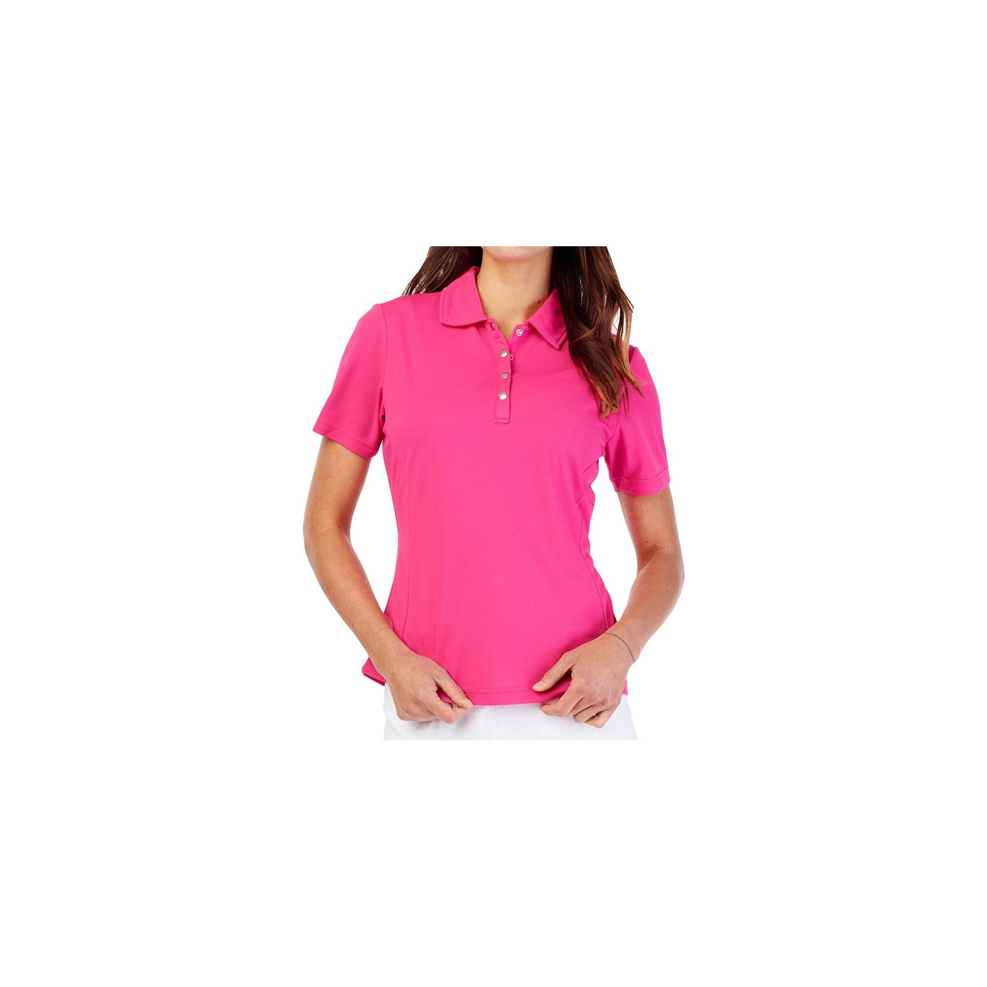 24b7789cd Women s Ggblue Tina Polo Cerise Pink X-Small in 2019