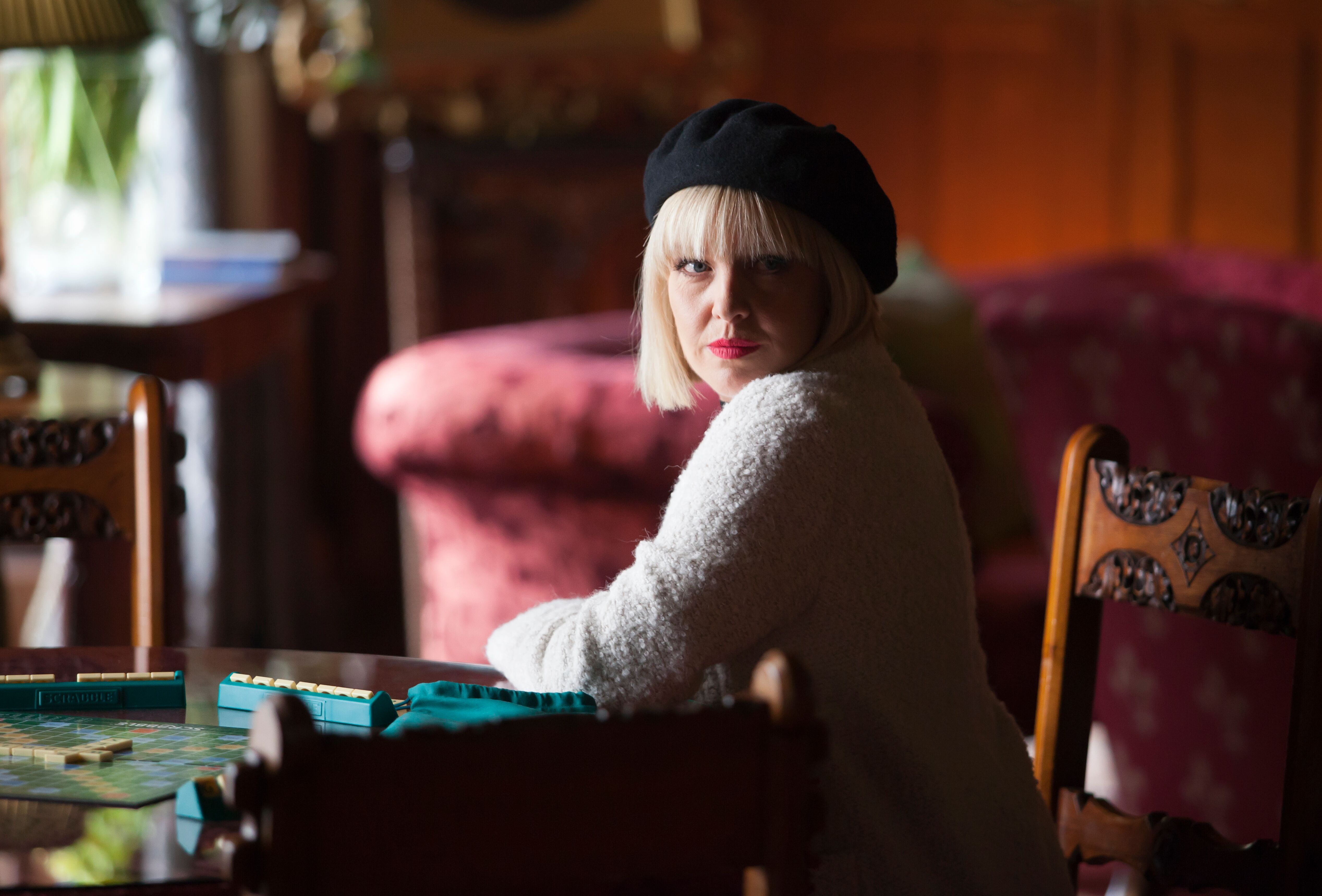 How To Bring A Little Agatha Raisin Style To Your Halloween Or