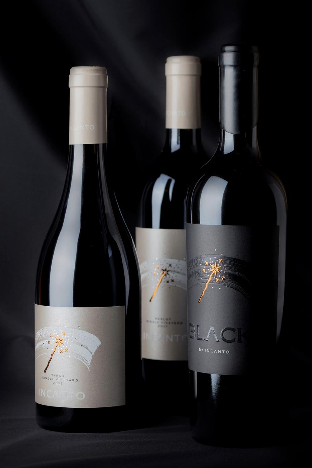 Incanto Wine En 2020 Alcool Vin Lac