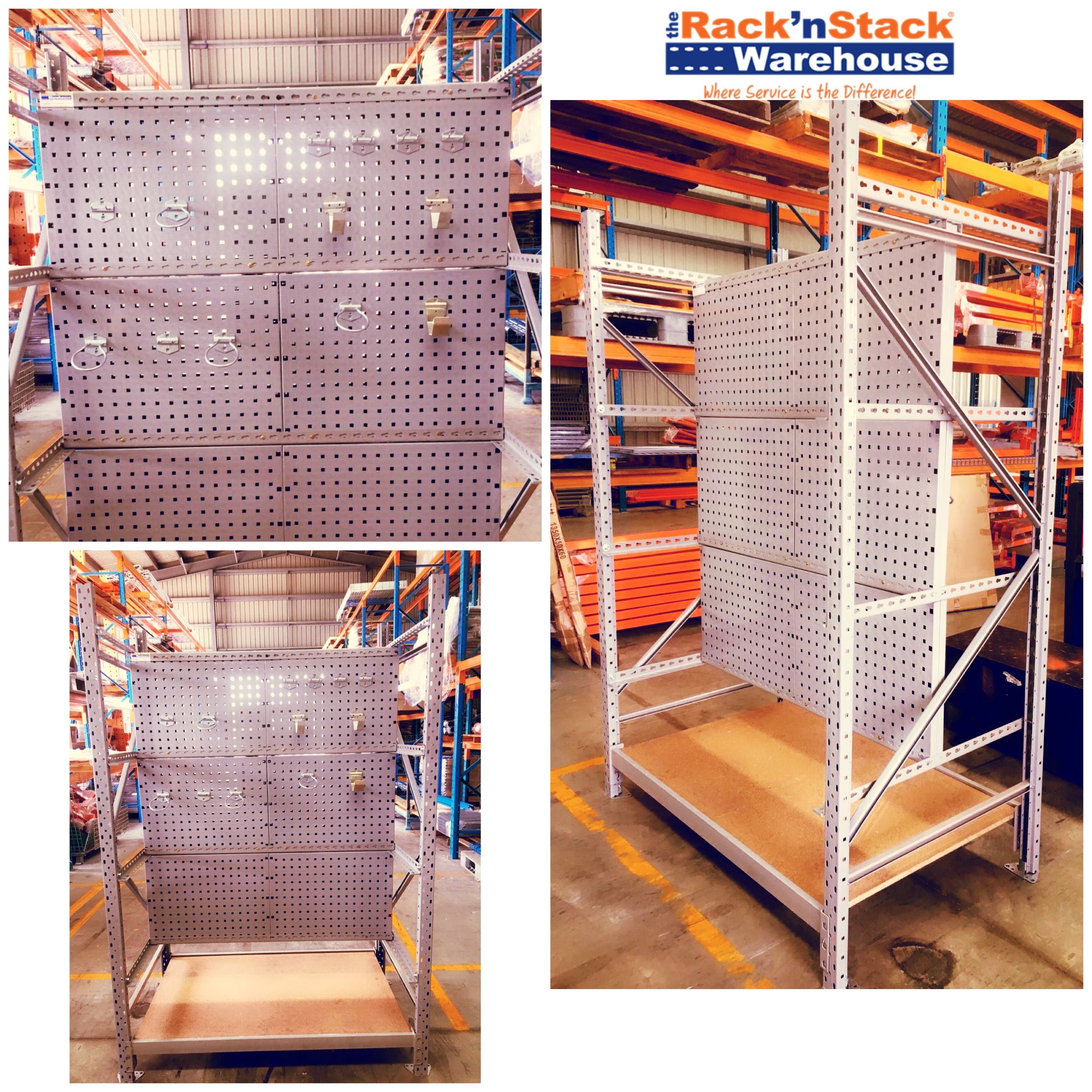 Double Sided Or Single Sided Longspan Display Unit Why Not Add