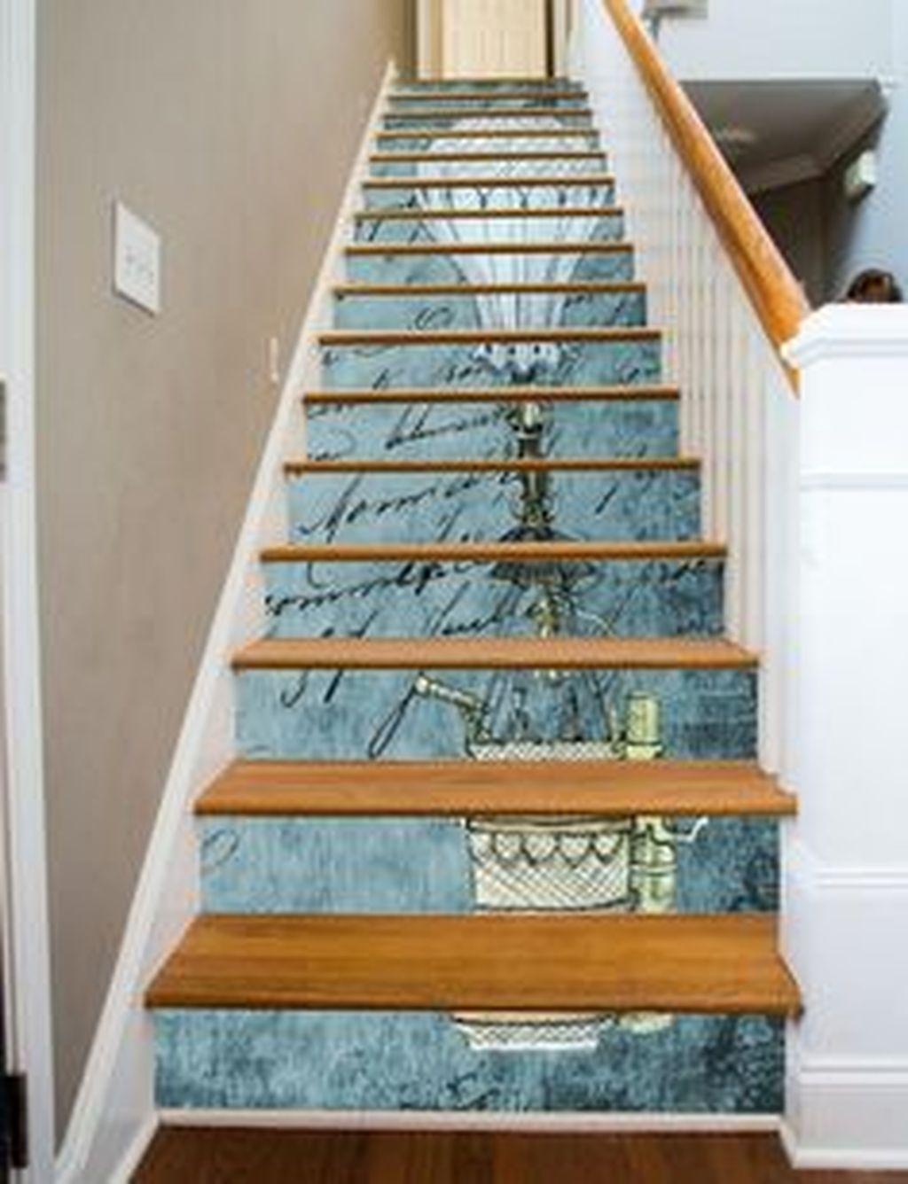 Home treppen design-ideen  totally inspiring residential staircase design ideas you can