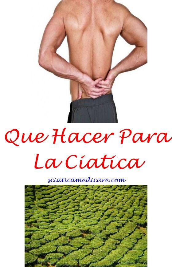 Nervio Ciatico Anatomia | Ciatica tratamiento, Dolor de ciatica y ...