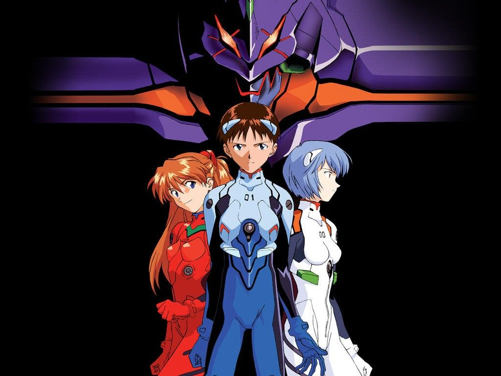 Neon Genesis Evangelion: 5 Reasons Why The Anime Is A Real