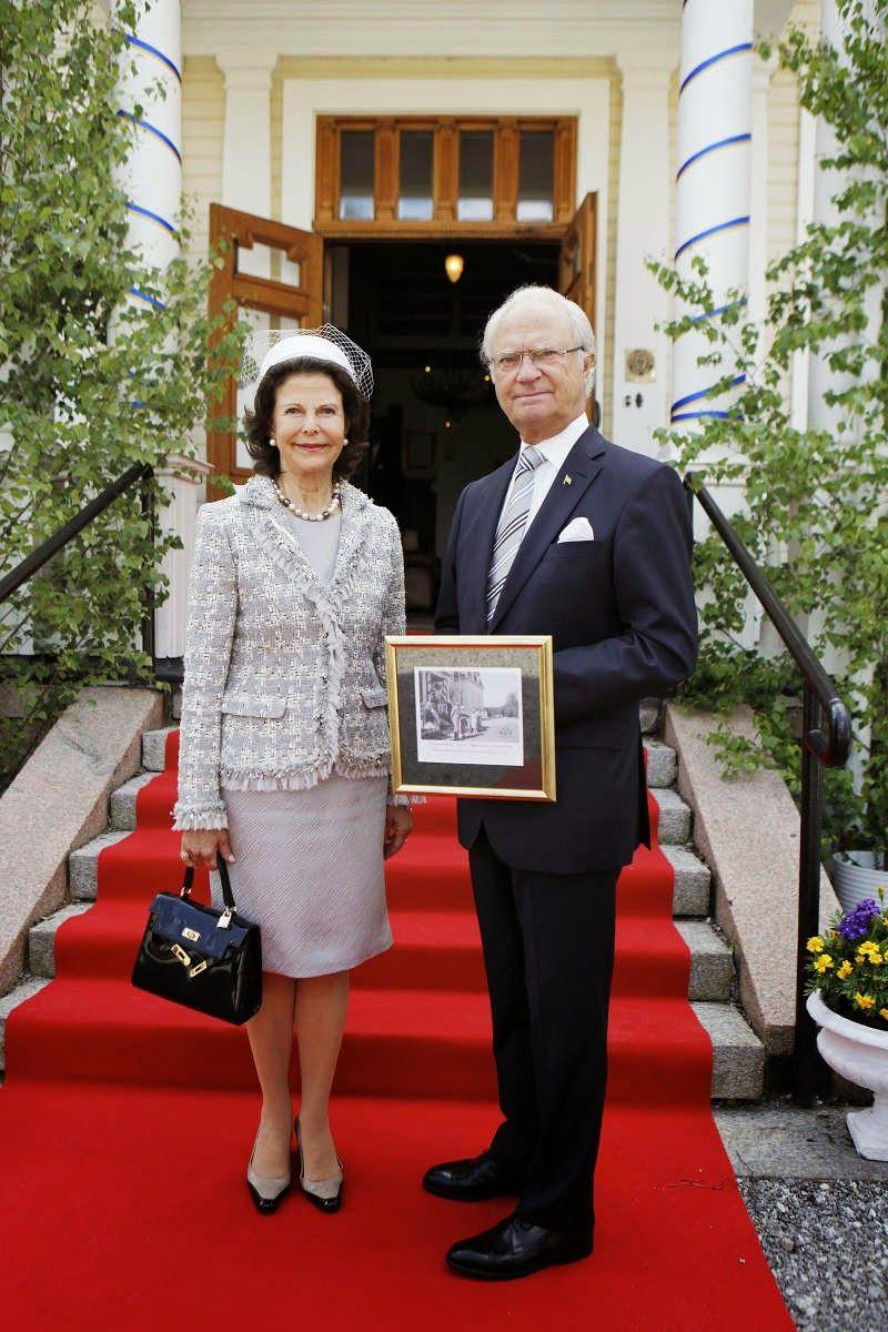 National day in sweden sweden u her royals pinterest queen