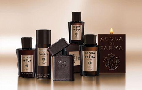 Acqua Di Parma Colonia Intensa Oud Fragrance Perfume