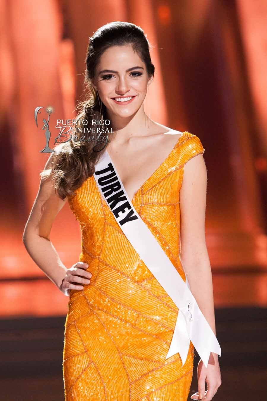 Abendkleid hollywood abendkleider : MISS UNIVERSE 2015 :: PRELIMINARY EVENING GOWN COMPETITION ...