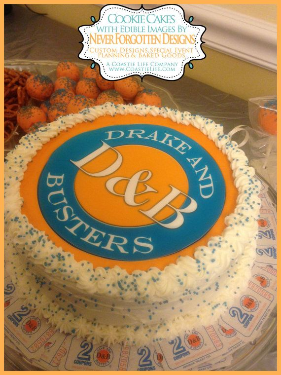 Custom Dave And Busters Inspried Edible Cake Frosting Sheet Etsy In 2021 Dave Busters Dave And Busters Party Frosting Sheet