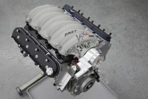Check out this LQ9 408 Stroker that we build step by step