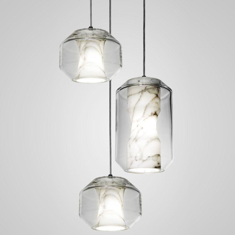 Chamber Chandelier By Lee Broom Ch0130 In 2020 Multi Light Pendant Lee Broom Pendant Lighting
