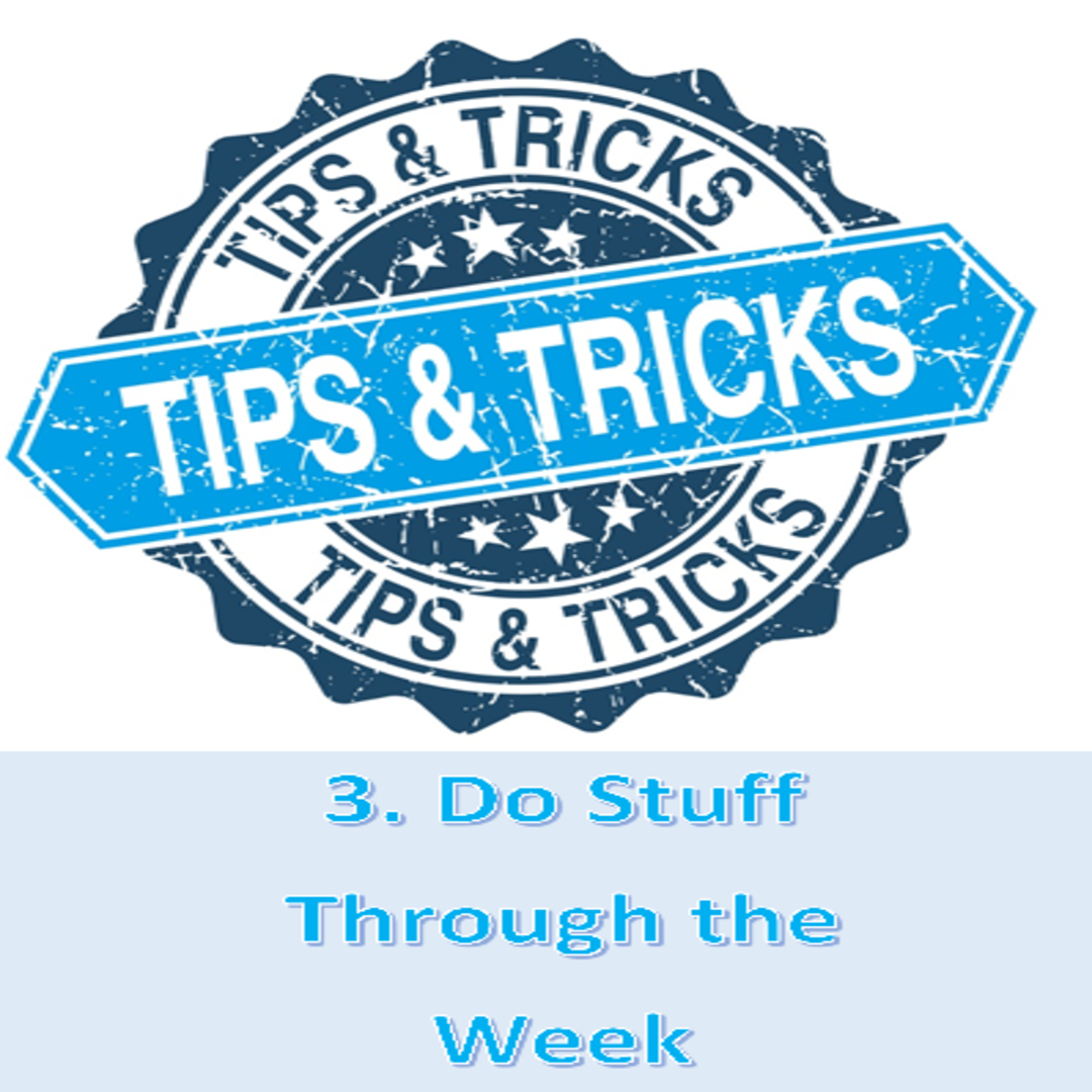 Pin on Tips and Tricks