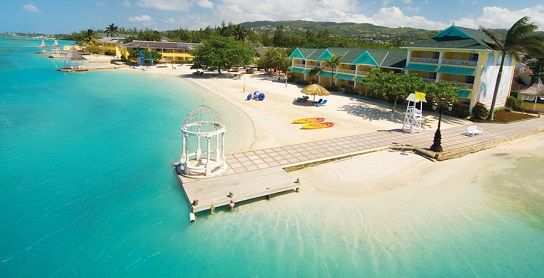 Sandals Royal Caribbean Adults Only All Inclusive Montego Bay Honeymoons Vacations And Weddings In Jamaica