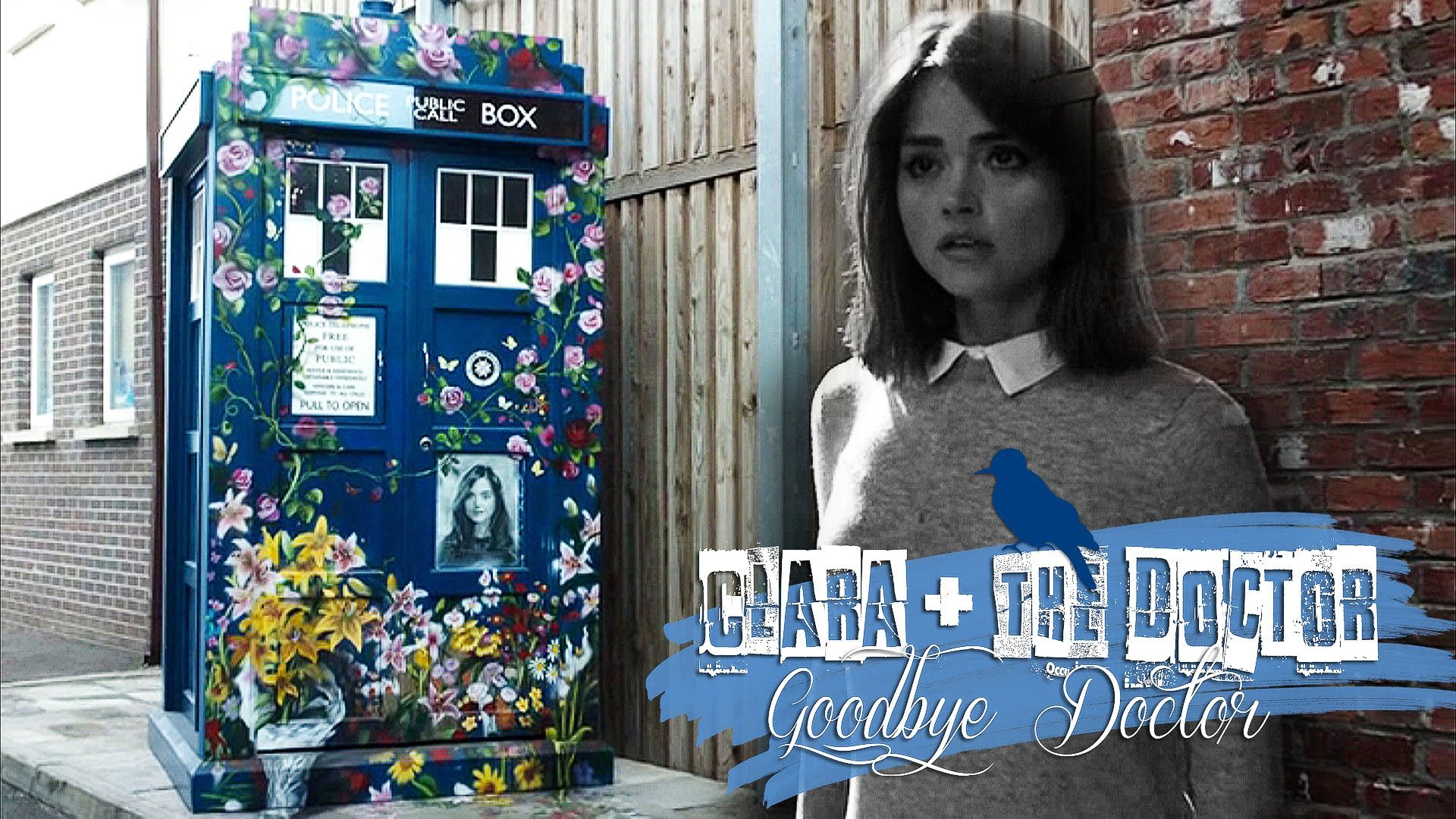Clara & The Doctor I Goodbye Doctor (+9x10)