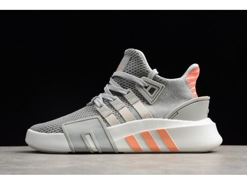 Adidas Eqt Back Adv Grey Twoorange white AC7351