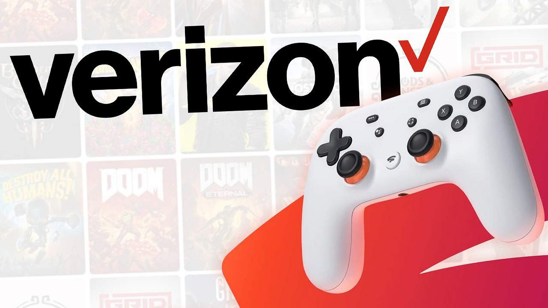 Verizon Fios 3 Months Of Google Stadia Premiere