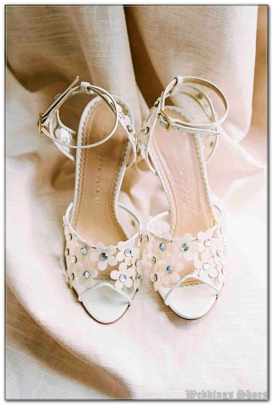 14 Days To A Better Wedding Shoes