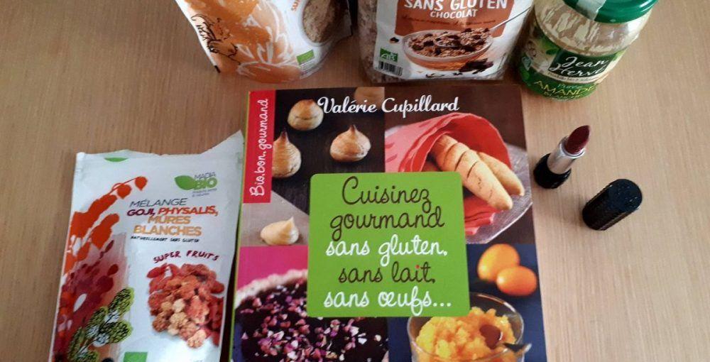 Cuisinez gourmand sans gluten sans lait sans oeufs de - Cuisinez gourmand sans gluten sans lait sans oeufs ...
