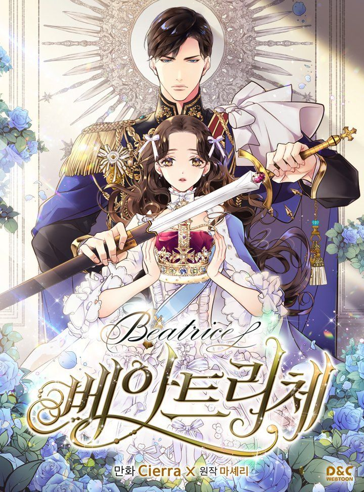 BEATRICE Capítulo 25.00 My Love Anime & Manga I love