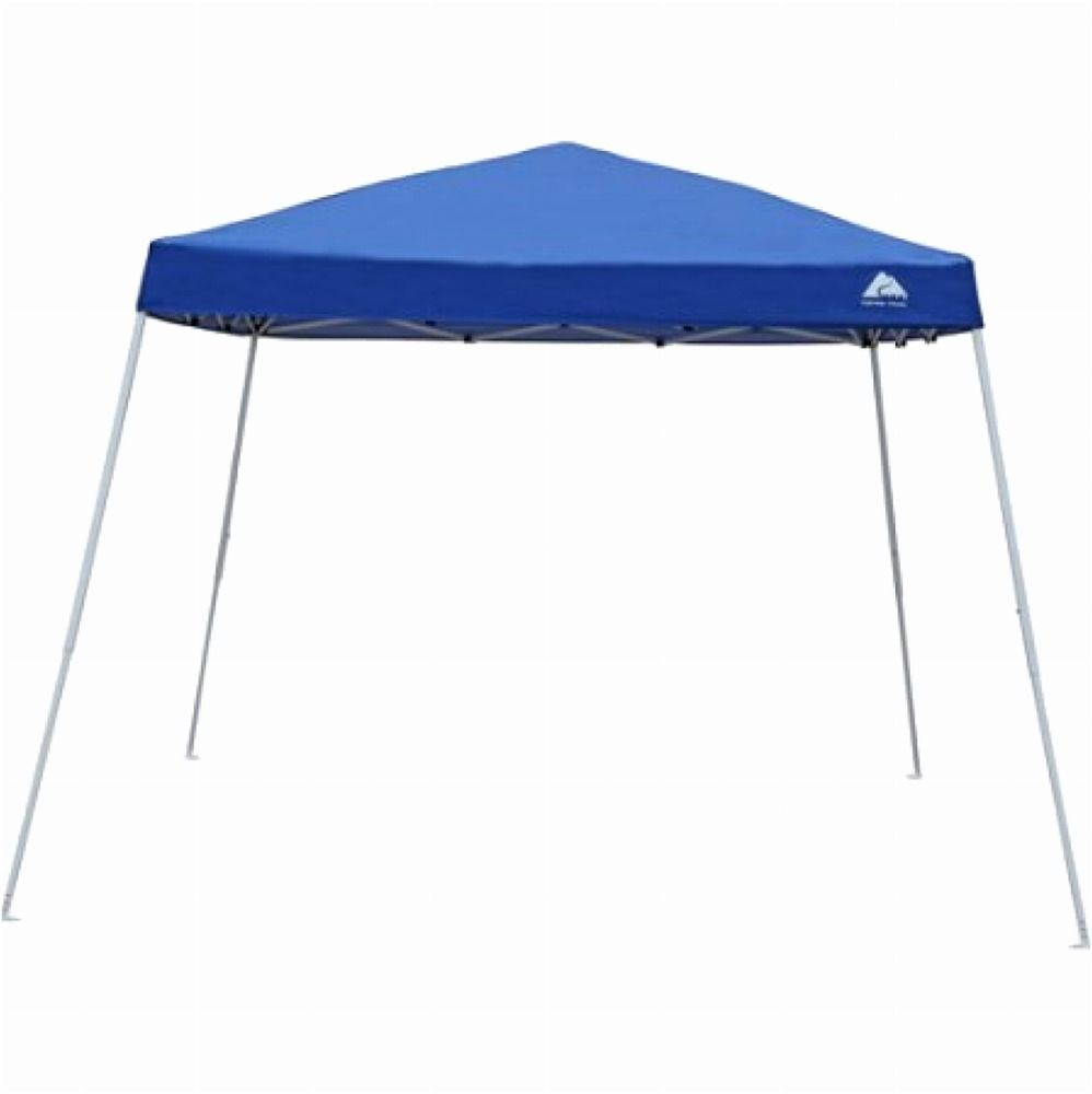 Pop Up Tent Gazebo Portable Shade Canopy Patio Yard Garden Picnic 10x10 Shelter  sc 1 st  Pinterest & Pop Up Tent Gazebo Portable Shade Canopy Patio Yard Garden Picnic ...