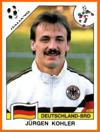 Jürgen Kohler - Germany