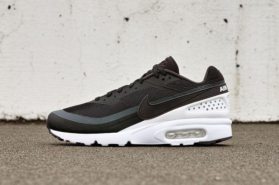 more photos 57f99 a68e3 Nike Air Max BW Ultra (4 Debut Colorways) - EU Kicks  Sneaker Magazine