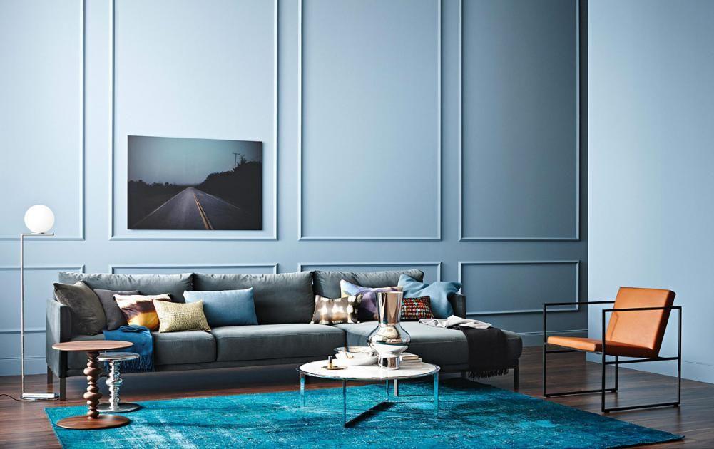 samt messing marmor das sind die herbstrends in 2018 einrichtung pinterest wohnzimmer. Black Bedroom Furniture Sets. Home Design Ideas