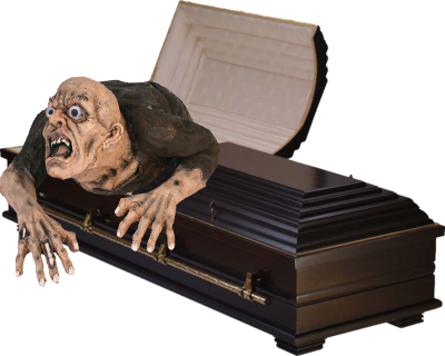 Zombie Crawling Out Of Coffin Free Png Images Coffin Zombie Crawl Halloween Graphics