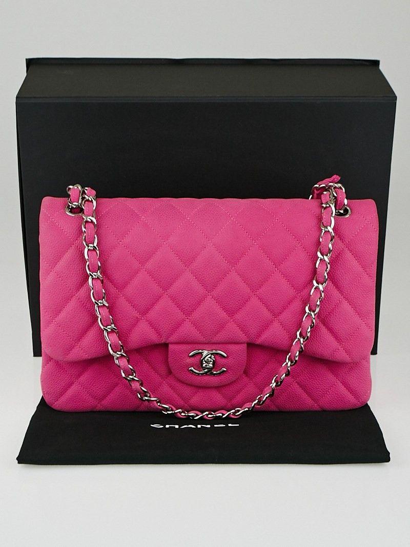 Chanel Pink purses fotos