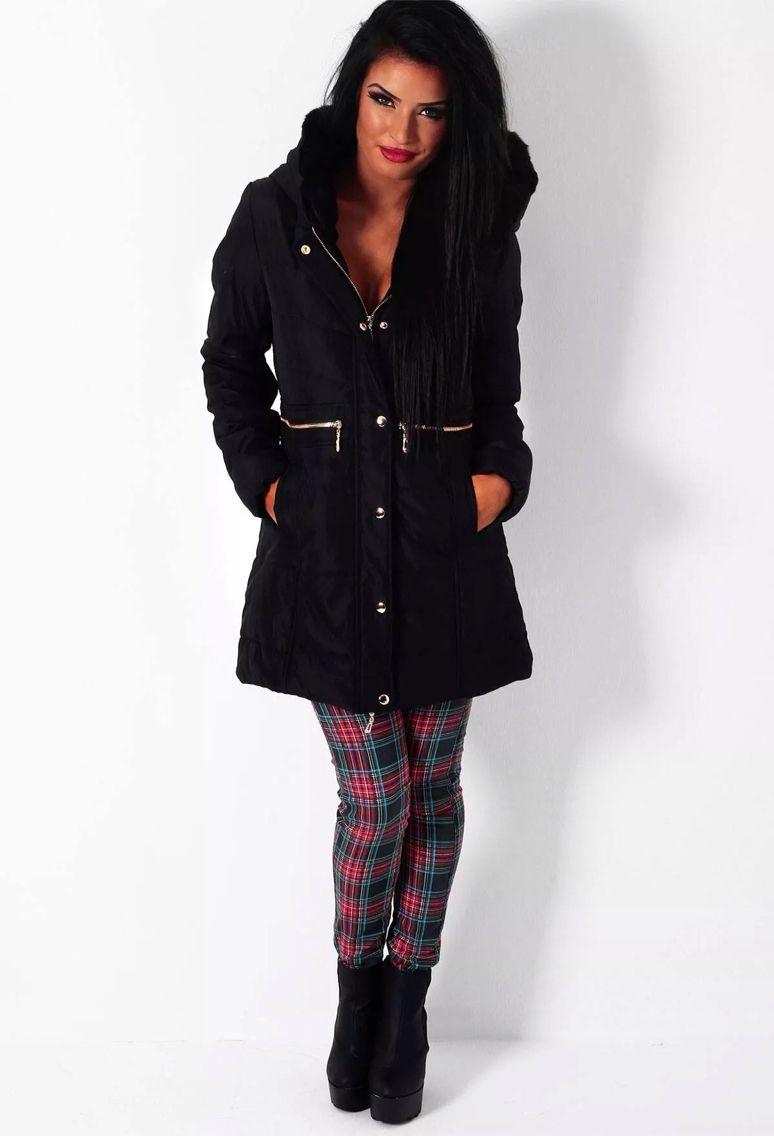 Need winter jacket