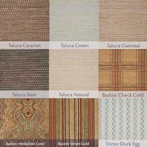 Fabrics For The Parkerknoll