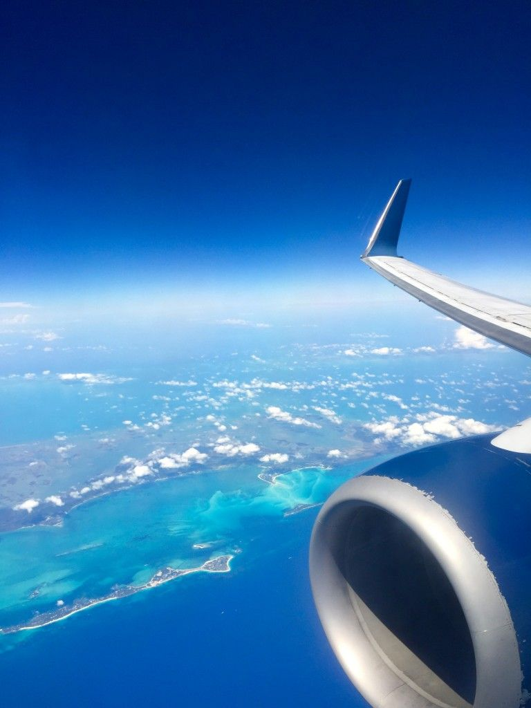 Healthy Traveling Tips