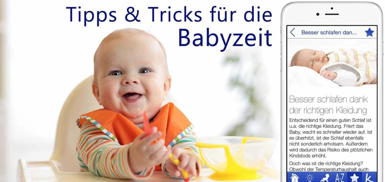 Lifehacks für die Babyzeit 73 Tipps und Tricks Tipps