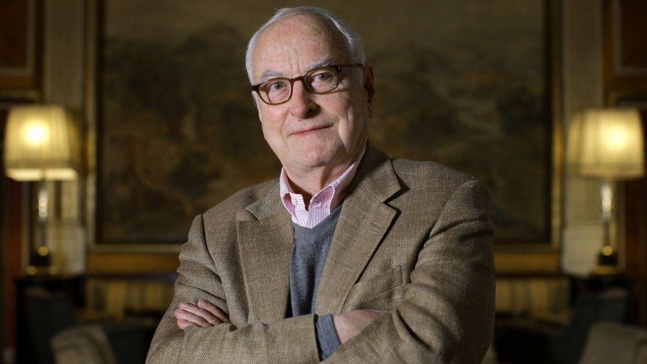James Ivory on His Film Legacy and Adapting 'Call Me by