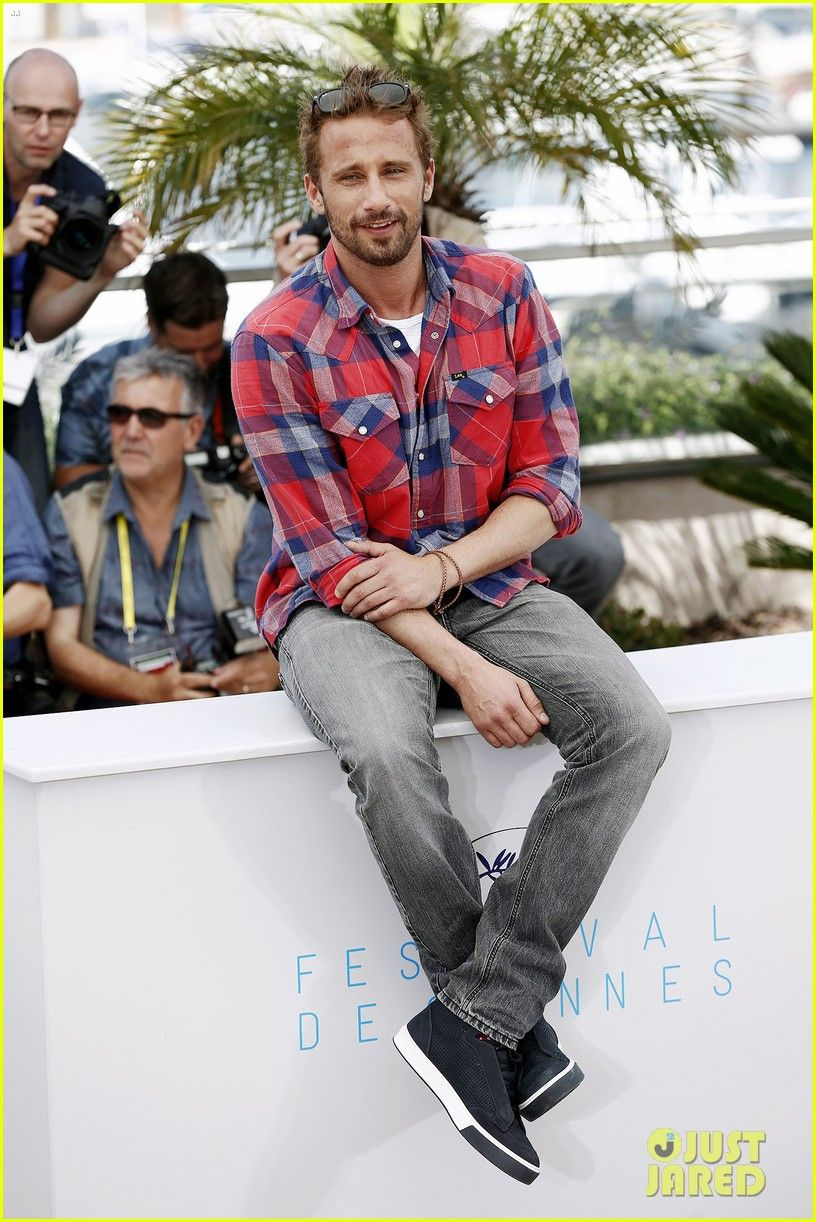 Diane Kruger Calls Matthias Schoenaerts Cute At Maryland Cannes Photo Call Diane Kruger Matthias Schoenaerts Mary Diane Kruger Matthias Schoenaerts Photo
