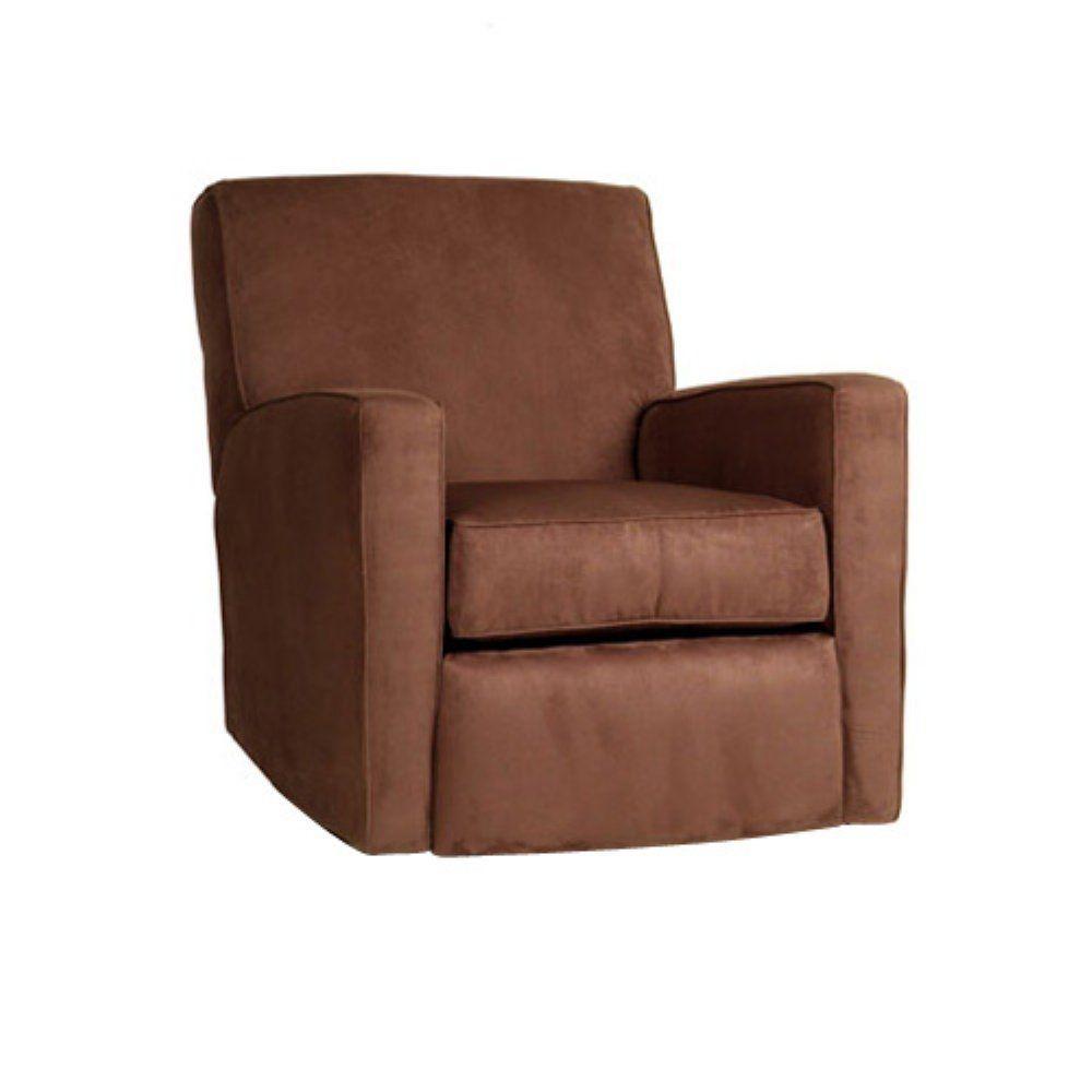 Amazon Com Little Castle Mod Recliner Furniture Decor