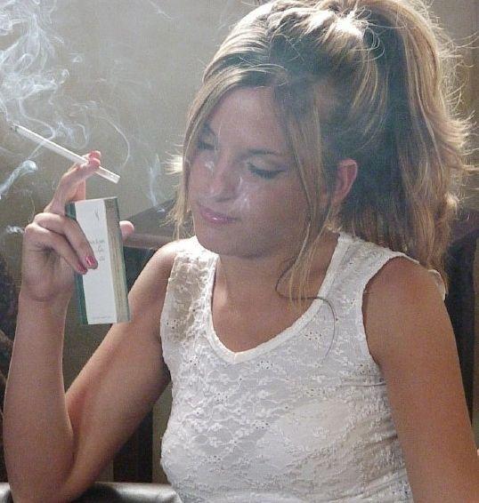 Cigarette During Sex Smoking