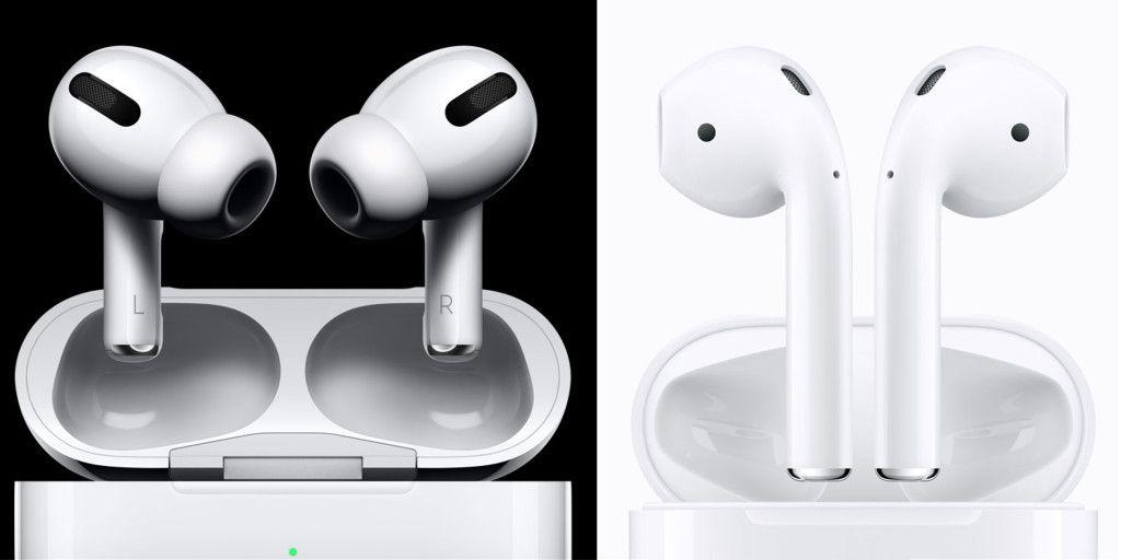 Les Fournisseurs D Apple S Attendent A Ce Que Les Expeditions D Airpods Augmentent De 50 A 90 Millions En 2020 Estime De Soi Ultraplus Galaxy