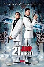 A pair of underachieving cops are sent back to a local high school to blend in and bring down a synthetic drug ring.      Follow me for more free movies